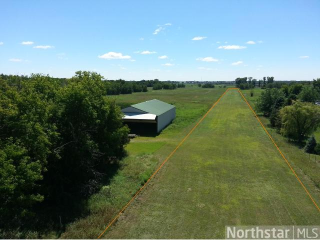 29.52 acres in Lino Lakes, Minnesota