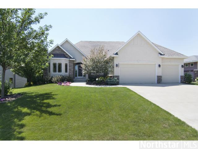 Rental Homes for Rent, ListingId:25291971, location: 2801 Cougar Path NW Prior Lake 55372