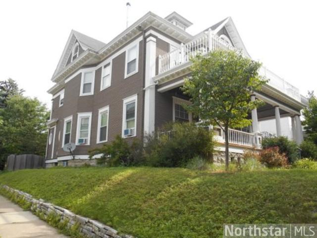 Rental Homes for Rent, ListingId:25402367, location: 677 Fairmount Avenue St Paul 55105