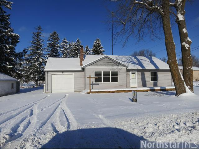 302 State St W, Grey Eagle, MN 56336