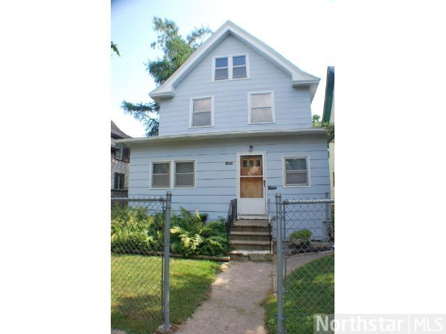 Rental Homes for Rent, ListingId:25485148, location: 1478 Van Buren Avenue St Paul 55104