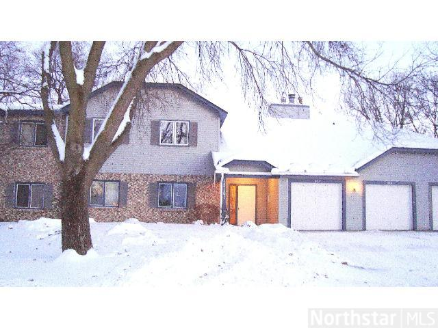 Rental Homes for Rent, ListingId:25530809, location: 12161 Grouse Street NW Coon Rapids 55448