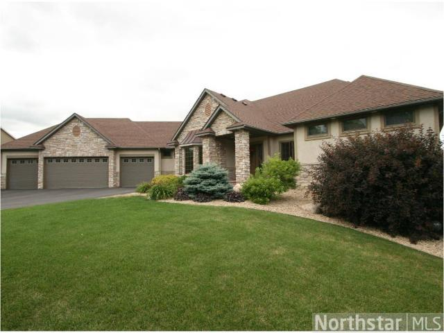 Rental Homes for Rent, ListingId:25584528, location: 15474 Lucerne Circle Burnsville 55306
