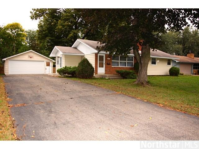 Rental Homes for Rent, ListingId:25624984, location: 9318 11th Avenue S Bloomington 55420