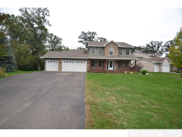 Rental Homes for Rent, ListingId:25741721, location: 19657 Carson Circle NW Elk River 55330