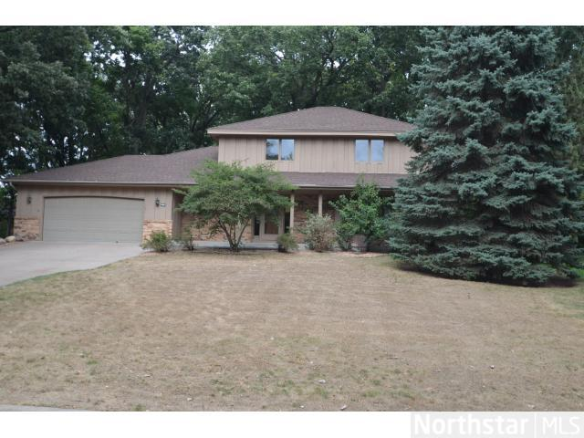 Rental Homes for Rent, ListingId:25741727, location: 3585 Mississippi Drive NW Coon Rapids 55433