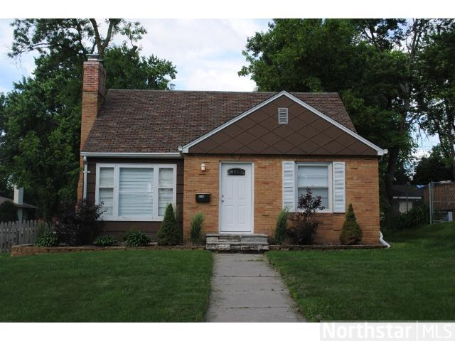 Rental Homes for Rent, ListingId:25690910, location: 5144 William Avenue Edina 55436