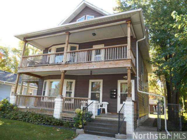 Rental Homes for Rent, ListingId:25705565, location: 1482 Grand Avenue St Paul 55105