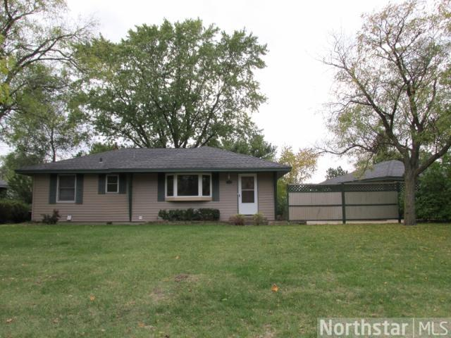 Rental Homes for Rent, ListingId:25746270, location: 2564 116th Avenue NW Coon Rapids 55433