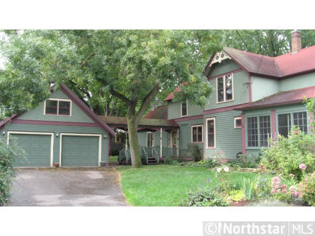 Rental Homes for Rent, ListingId:25769246, location: 15091 65th Street N Oak Park Heights 55082
