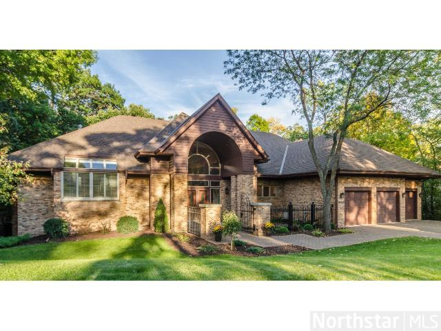 Rental Homes for Rent, ListingId:25782320, location: 16480 Ringer Road Minnetonka 55305