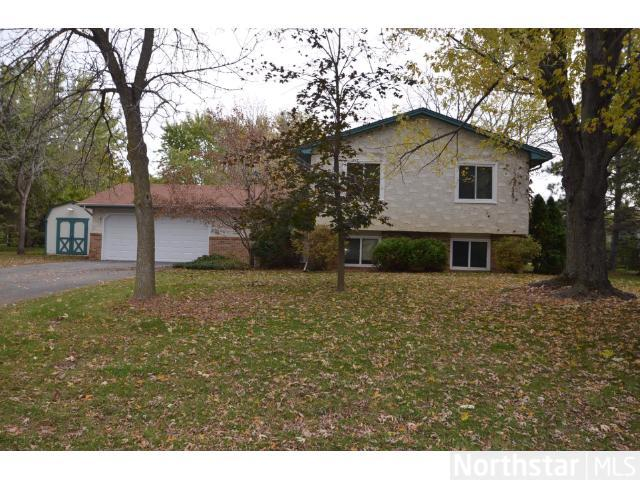 Rental Homes for Rent, ListingId:25810598, location: 3720 Roseberry Place Anoka 55303