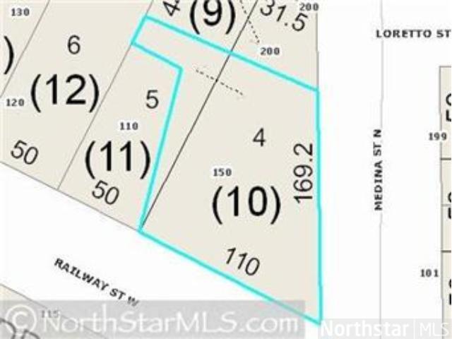 Real Estate for Sale, ListingId: 25829685, Loretto,MN55357
