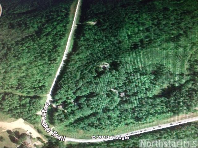 0000 Sugar Lake Trail Cohasset, MN 55721