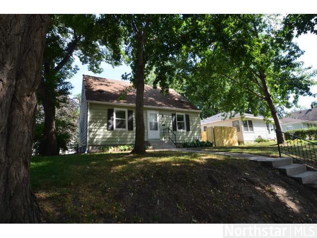 Rental Homes for Rent, ListingId:25933040, location: 3618 Halifax Avenue N Robbinsdale 55422