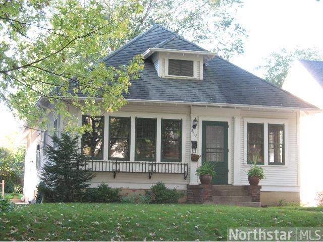Rental Homes for Rent, ListingId:25953206, location: 4512 York Avenue S Minneapolis 55410