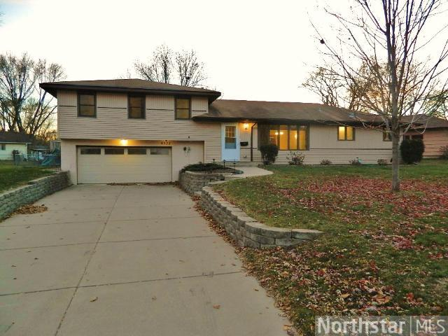 Rental Homes for Rent, ListingId:25953318, location: 8532 Thomas Avenue S Bloomington 55431