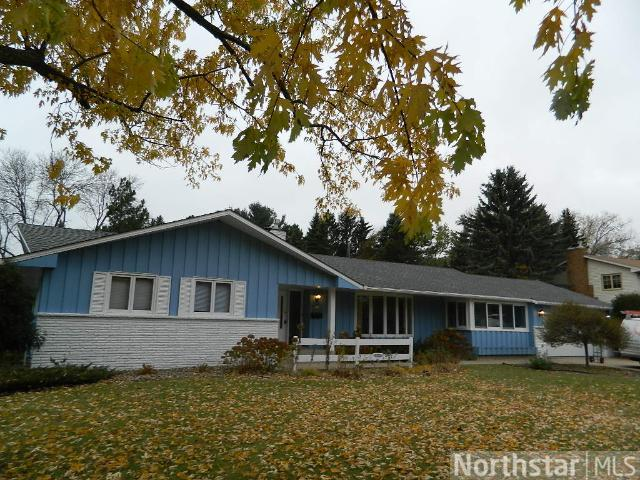Rental Homes for Rent, ListingId:25953321, location: 1475 Smith Avenue S West St Paul 55118