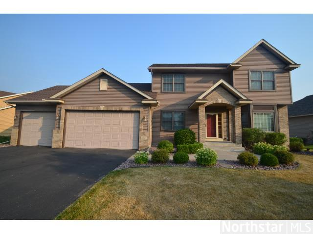 Rental Homes for Rent, ListingId:25956815, location: 2321 Tart Lake Road Lino Lakes 55038