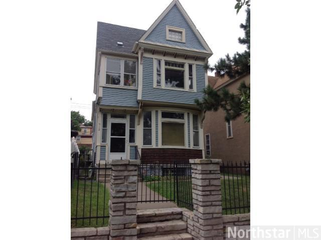 Rental Homes for Rent, ListingId:25966614, location: 912 Iglehart Avenue St Paul 55104