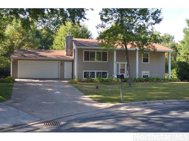 Rental Homes for Rent, ListingId:25966819, location: 649 Dale Court S Shoreview 55126