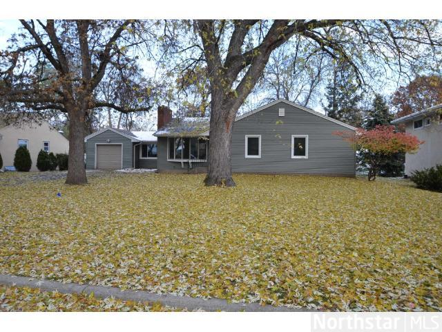Rental Homes for Rent, ListingId:25966658, location: 2000 Beacon Street Roseville 55113