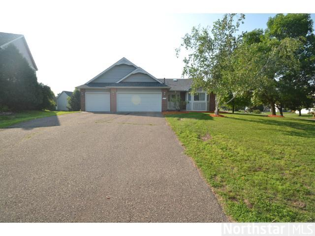 Rental Homes for Rent, ListingId:25970321, location: 4106 Parkridge Drive St Paul 55110