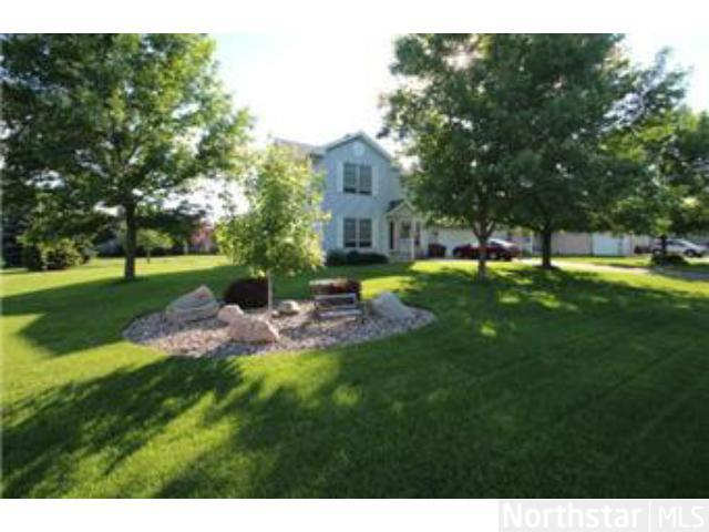 Rental Homes for Rent, ListingId:25978955, location: 1082 Bonnieview Circle Woodbury 55129