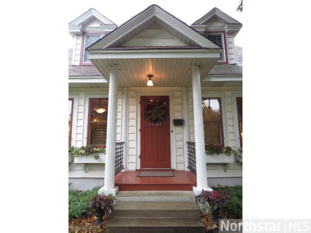 Rental Homes for Rent, ListingId:25978824, location: 3649 Dupont Avenue S Minneapolis 55409