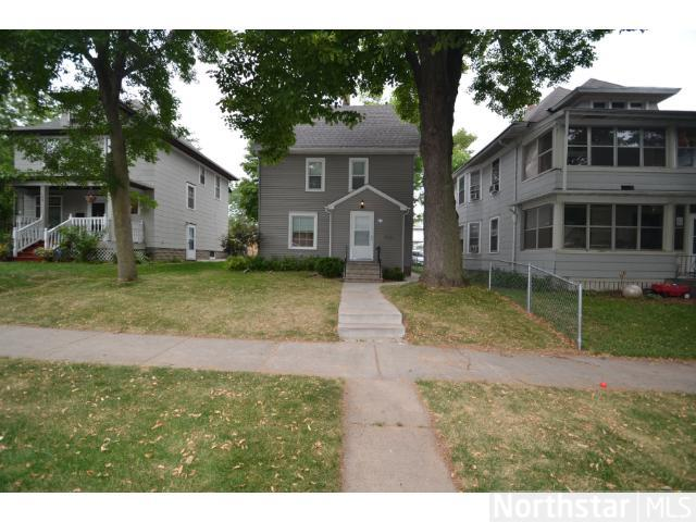 Rental Homes for Rent, ListingId:25983519, location: 701 Manomin Avenue St Paul 55107