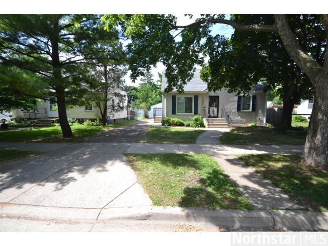 Rental Homes for Rent, ListingId:25983521, location: 1715 Race Street St Paul 55116