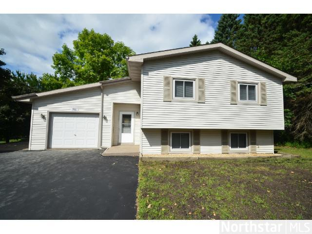 Rental Homes for Rent, ListingId:25992390, location: 731 County Road B2 E Little Canada 55117