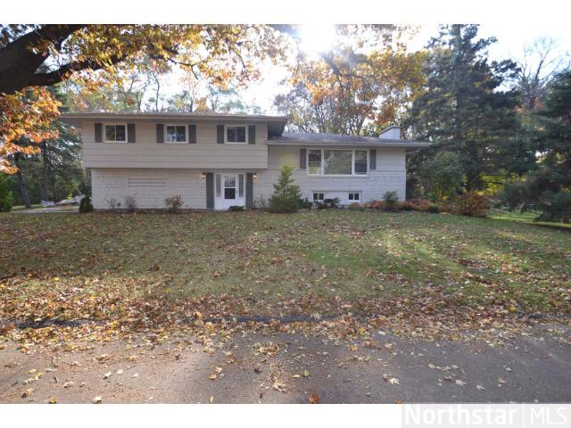 Rental Homes for Rent, ListingId:25996794, location: 14513 Woodhill Terrace Minnetonka 55345