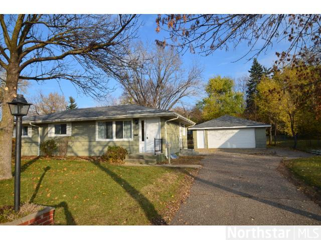 Rental Homes for Rent, ListingId:26018411, location: 9909 Irving Avenue S Bloomington 55431