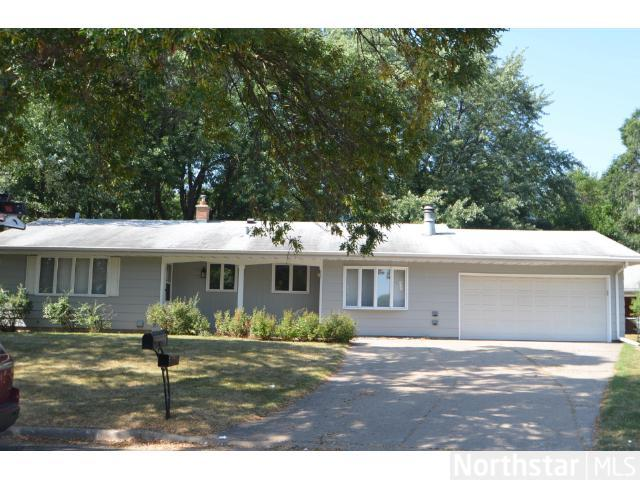 Rental Homes for Rent, ListingId:26025012, location: 259 Capitol View Circle Roseville 55113