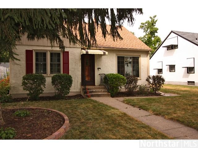 Rental Homes for Rent, ListingId:26024974, location: 1451 Hazel Street N St Paul 55119