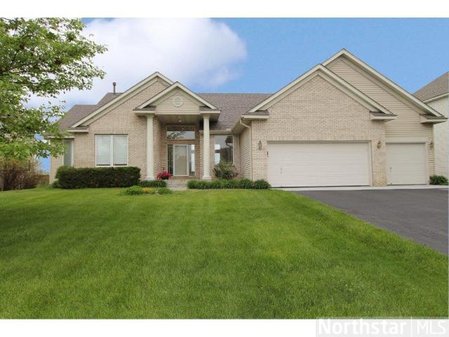 Rental Homes for Rent, ListingId:26025023, location: 2666 Eagle Valley Drive Woodbury 55129
