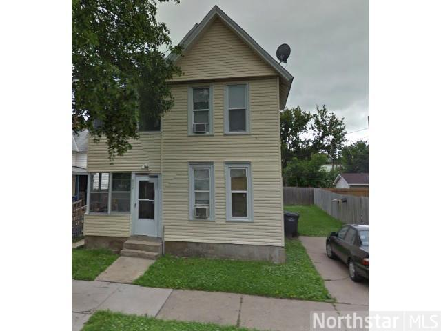 Rental Homes for Rent, ListingId:26039978, location: 824 18 1/2 Avenue NE Minneapolis 55418