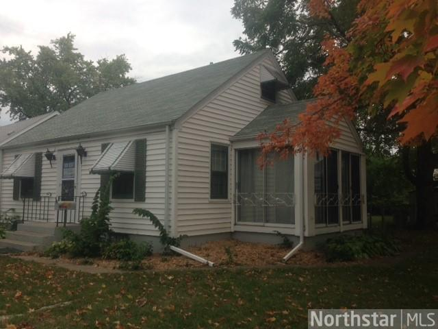 Rental Homes for Rent, ListingId:26039993, location: 3802 Halifax Avenue N Robbinsdale 55422
