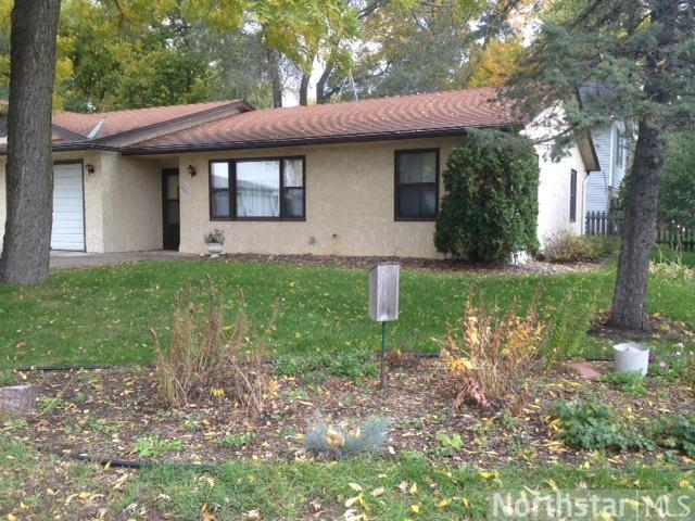 Rental Homes for Rent, ListingId:26053203, location: 414 Upland Avenue NW Elk River 55330