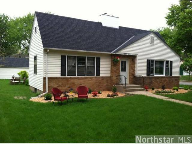 Rental Homes for Rent, ListingId:26090640, location: 5600 Fremont Avenue S Minneapolis 55419