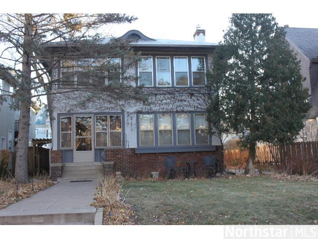 Rental Homes for Rent, ListingId:26112144, location: 1771 James Avenue S Minneapolis 55403