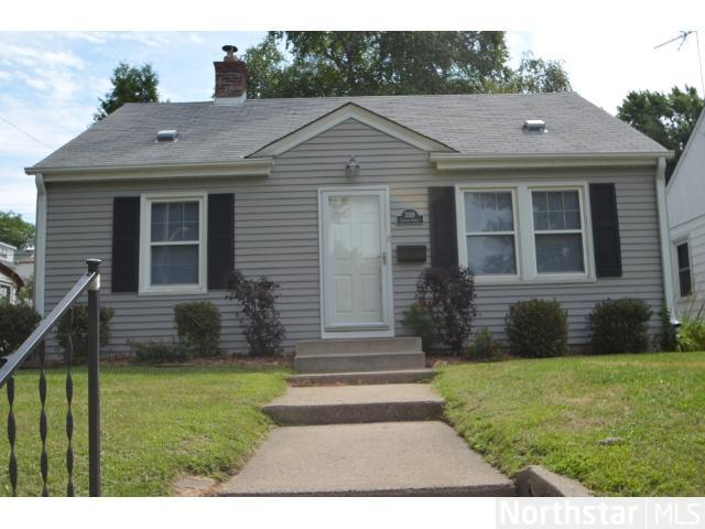 Rental Homes for Rent, ListingId:26121022, location: 3319 Lincoln Street NE Minneapolis 55418