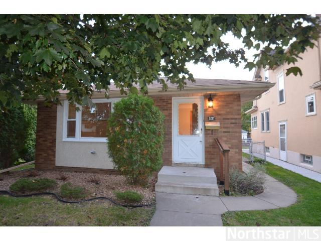 Rental Homes for Rent, ListingId:26122046, location: 3227 34th Avenue S Minneapolis 55406