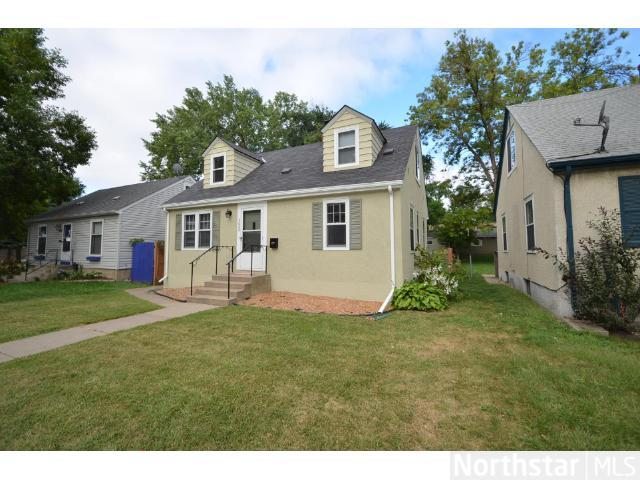 Rental Homes for Rent, ListingId:26122047, location: 5628 33rd Avenue S Minneapolis 55417