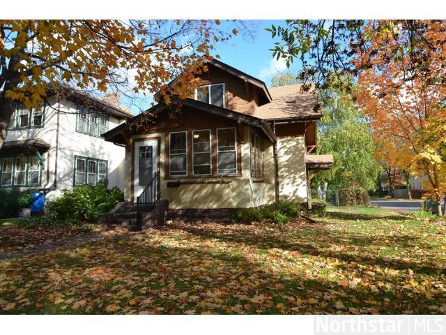 Rental Homes for Rent, ListingId:26122051, location: 3455 33rd Avenue S Minneapolis 55406