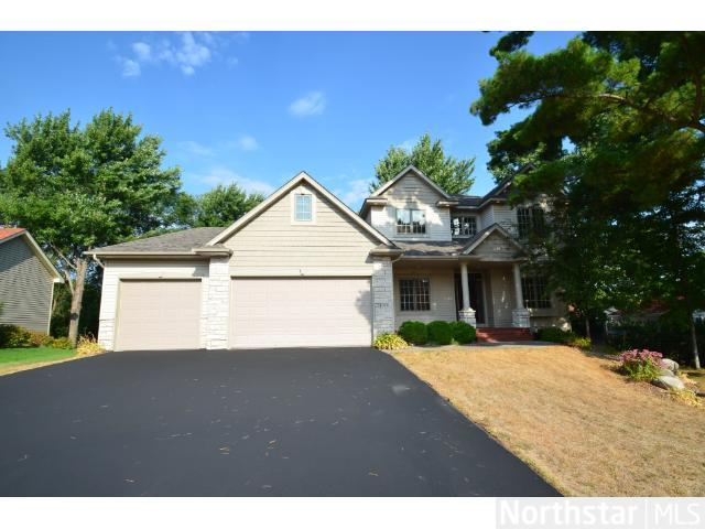 Rental Homes for Rent, ListingId:26122054, location: 11019 Seven Pines Lane Champlin 55316