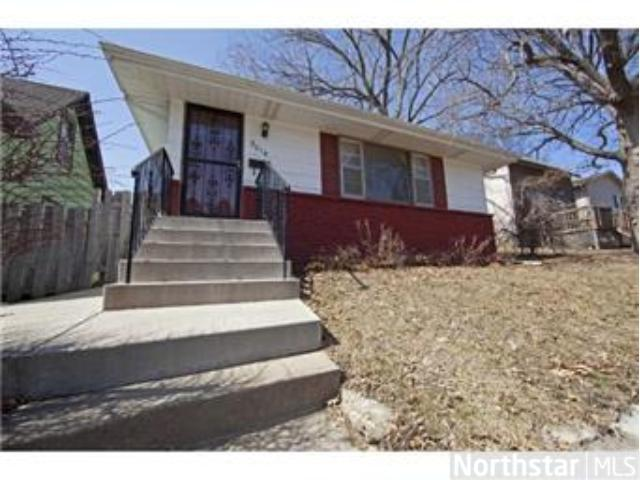 Rental Homes for Rent, ListingId:26137253, location: 3014 Buchanan Street NE Minneapolis 55418