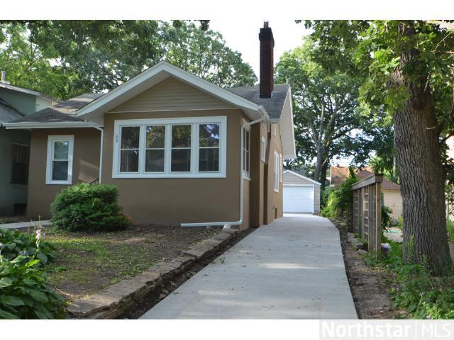 Rental Homes for Rent, ListingId:26137254, location: 69 Melbourne Avenue SE Minneapolis 55414