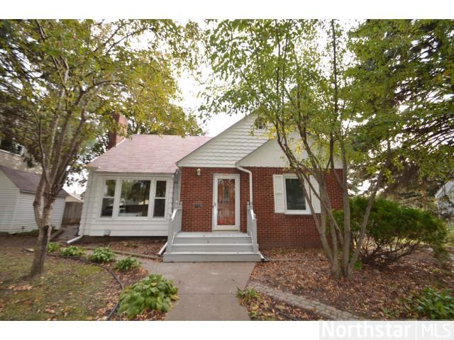 Rental Homes for Rent, ListingId:26137257, location: 2030 4th Street E St Paul 55119
